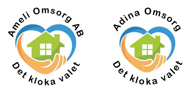 Ameli Omsorg AB, Adina Omsorg